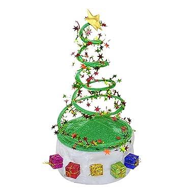 Tannenbaum Lustig.Vktech Lustige Weihnachtsmütze Für Ihre Weihnachtsparty Tannenbaum