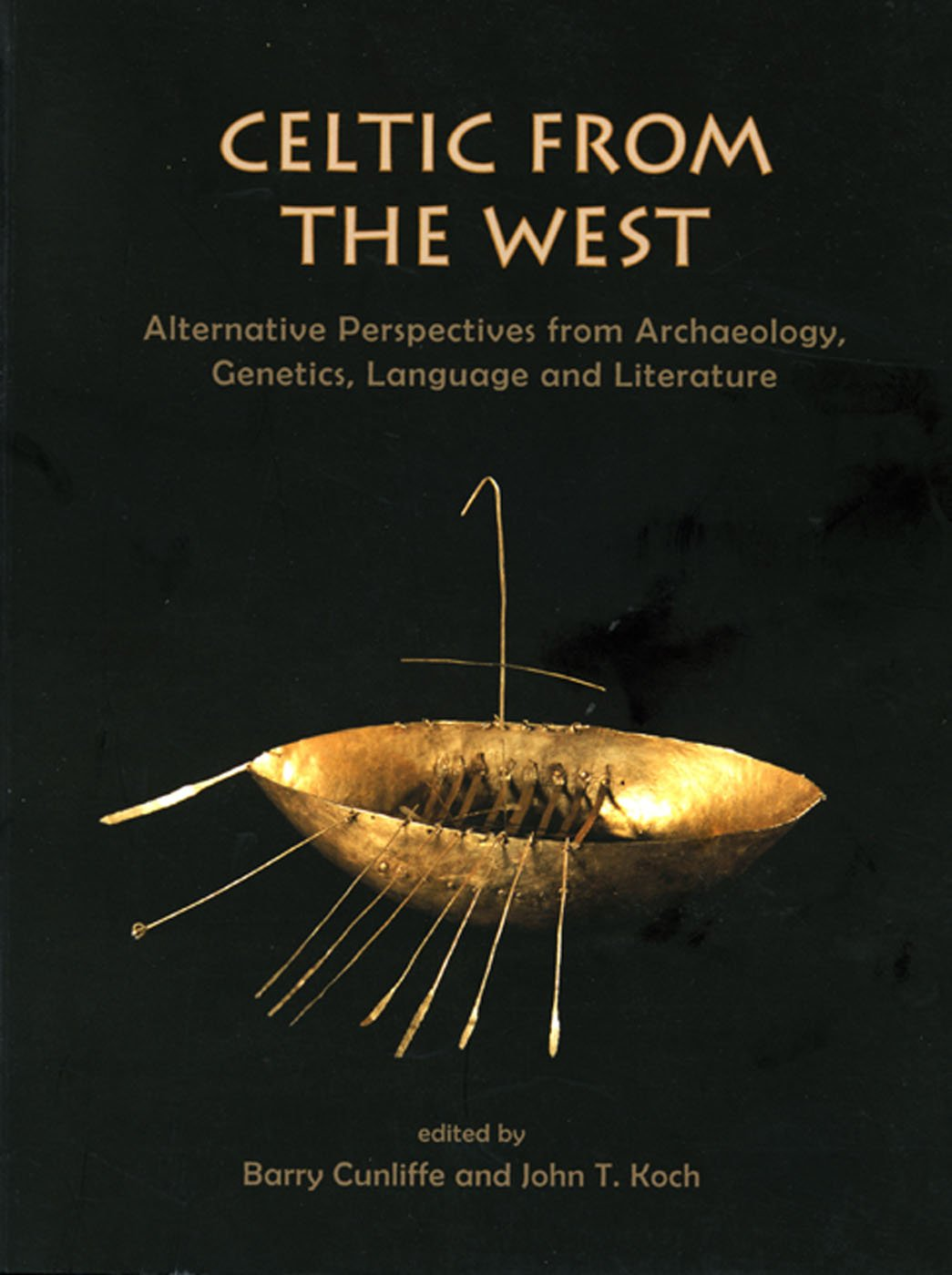 Celtic from the West: Alternative Perspectives from ...
