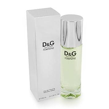 Dolceamp; By 4 Gabbana Spray De Feminine Oz Toilette Eau 3 KulFTJ31c