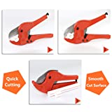 PVC Cutter Pipe Cutter, Tube Cutter for Cutting