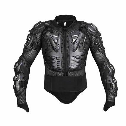 Amazon Com Wishwin Motorcycle Full Body Armor Armor Jacket