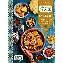 Maroc - Toutes les bases de la cuisine marocaine (Easy) (French Edition)