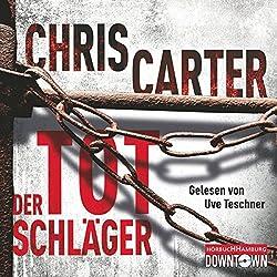Der Totschläger (Hunter und Garcia Thriller 5)