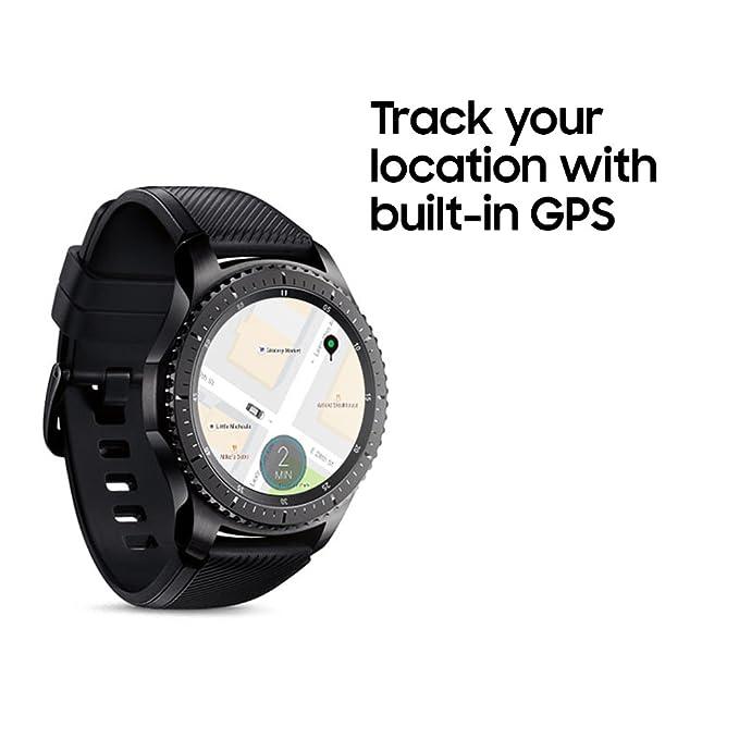 Samsung Gear S3: Amazon.es: Electrónica