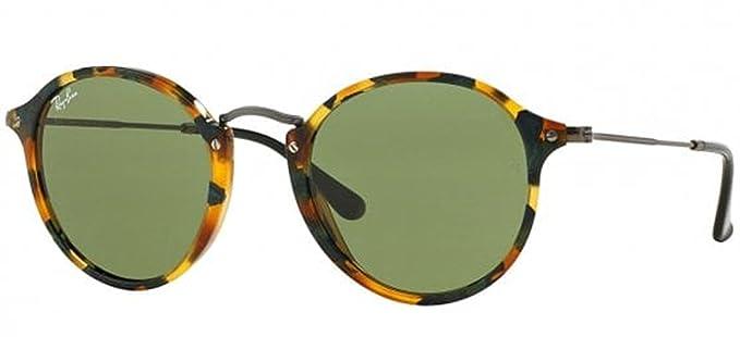 89b27c494b Ray-Ban TORTUGA/Negro Verde Classic G-15 de 49 mm RB2447 gafas de sol:  Amazon.es: Ropa y accesorios