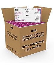 ANSIO Vinyl Gloves