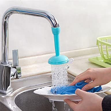 Kitchen Faucet Shower Anti Splash FilterTap Water-saving Device N Selling