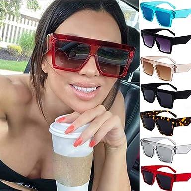 Amazon.com: Sunglesses 2019 Gafas de sol polarizadas de ...