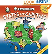 #10: Basher History: States and Capitals: United We Stand