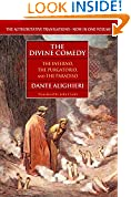 #1: The Divine Comedy (The Inferno, The Purgatorio, and The Paradiso)