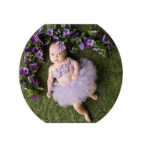 Jxth-ba Traje de fotografía de recién Nacido Bebé Fotografía ...