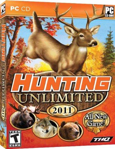 скачать игру Hunting Unlimited 2011 через торрент на русском - фото 3