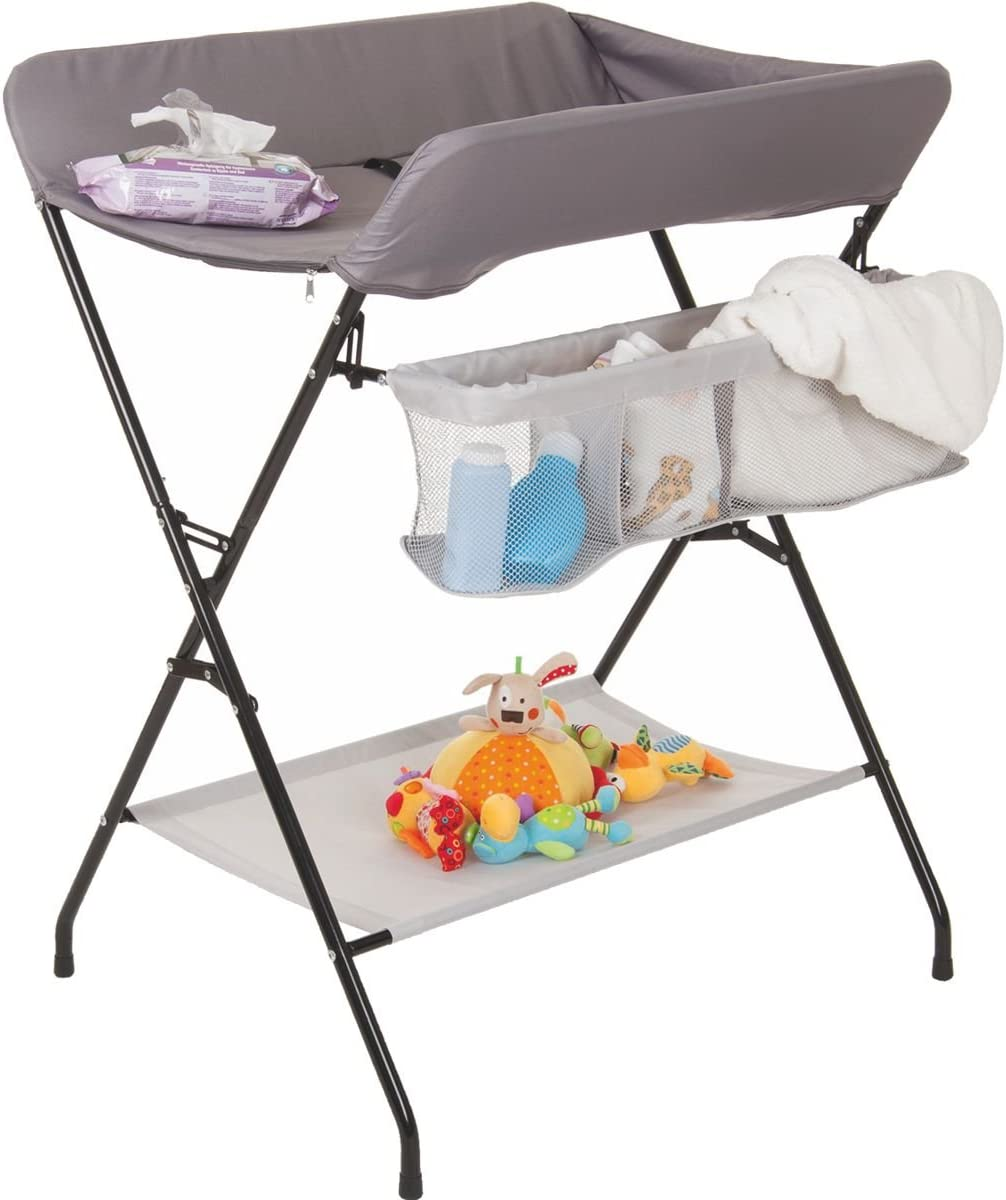 - Travel Baby Changing Table / Station (folding) Ideal For Traveling