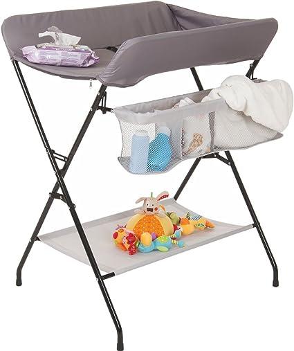 Table A Langer Mobile Pliante Amazon Fr Bebes Puericulture