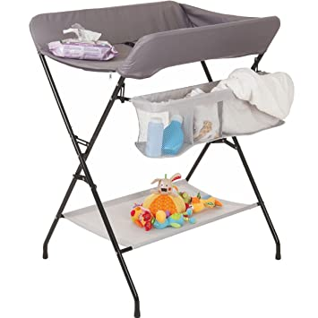 Travel Baby Changing Table / Station (folding) Ideal For Traveling