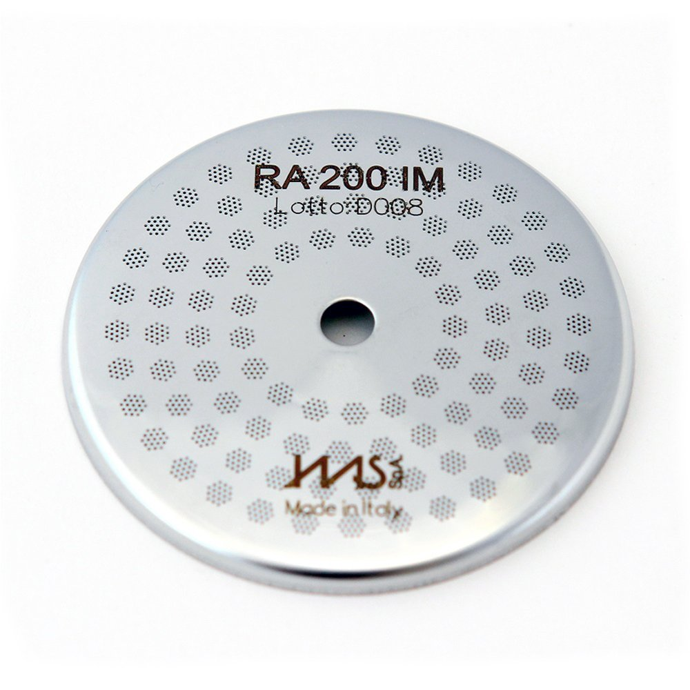 IMS Competition Precision Shower Screen For Rancilio - RA 200 IM
