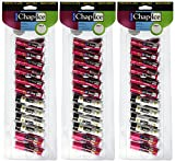 Chap-Ice Assorted Lip Balm (Pack of 72)