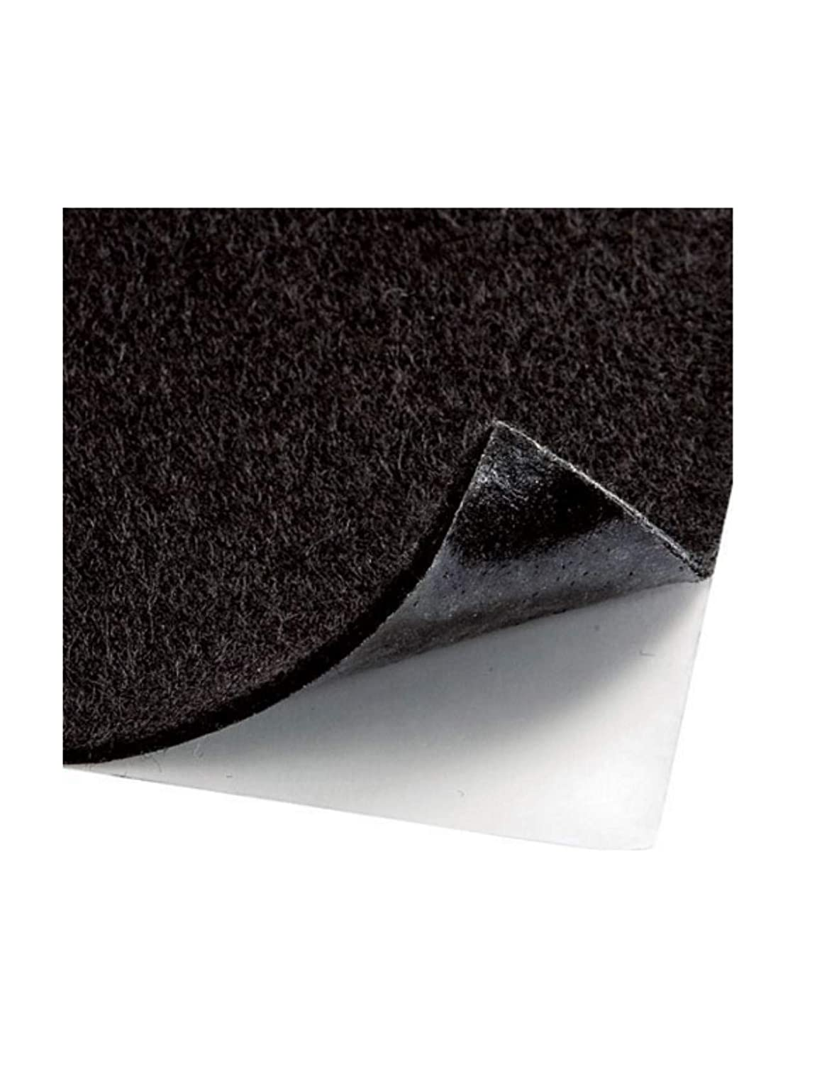 No Scratch Premium Acrylic PROTECTS SCRATCH PROOF 1001 USES Peel-N-Stick 12 X 10 FEET ROLL 1//16 THICK SELF ADHESIVE PROTECTIVE FELT