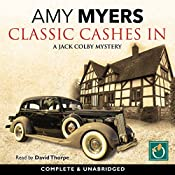 Classic Cashes In: Car Detective, Book 6 | Amy Myers