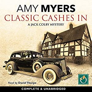 Classic Cashes In Audiobook