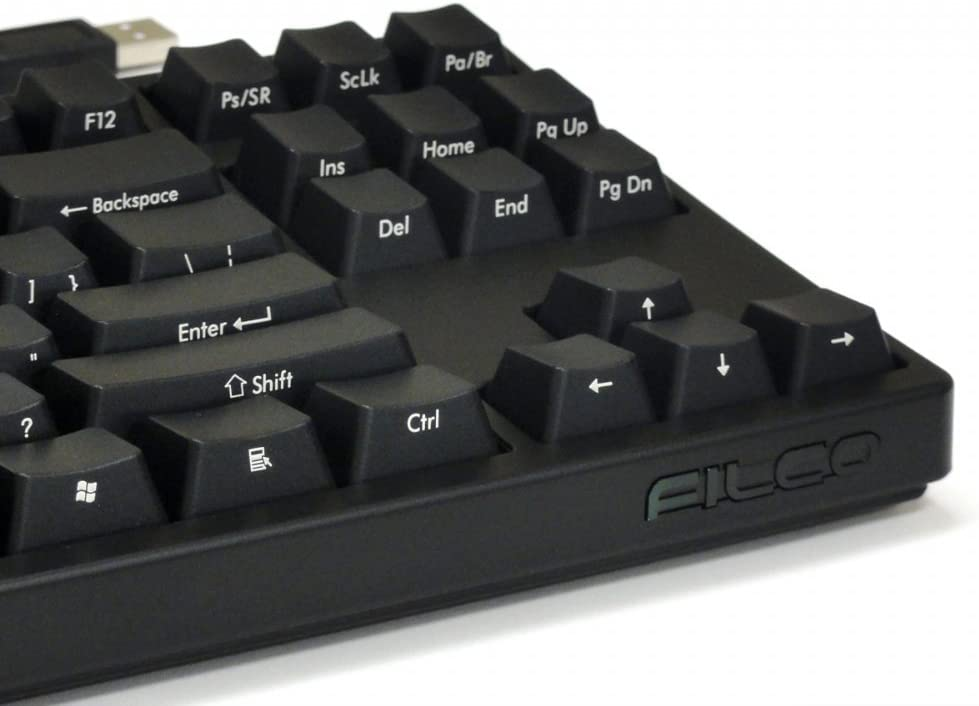 Amazon.com: USA Filco Ninja Majestouch-2, Tenkeyless, NKR ...