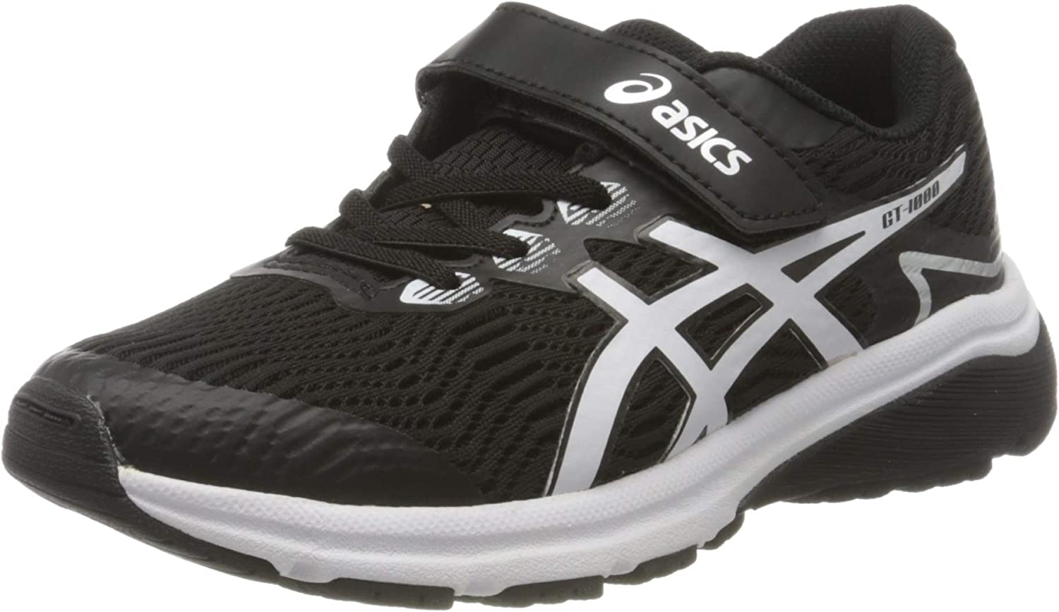ASICS GT-1000 8 PS Junior Zapatillas para Correr - AW19: Amazon.es: Zapatos y complementos