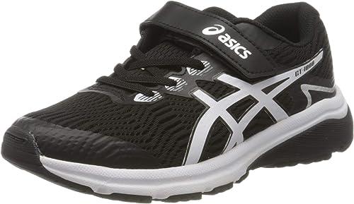 Asics GT 1000 8 PS Junior Running Shoe