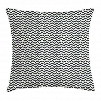 Biekxrso Cotton Linen Square Throw Pillow Case Decorative Cushion Cover Pillowcase Cushion Case for Sofa,Bed,Chair,Auto Seat