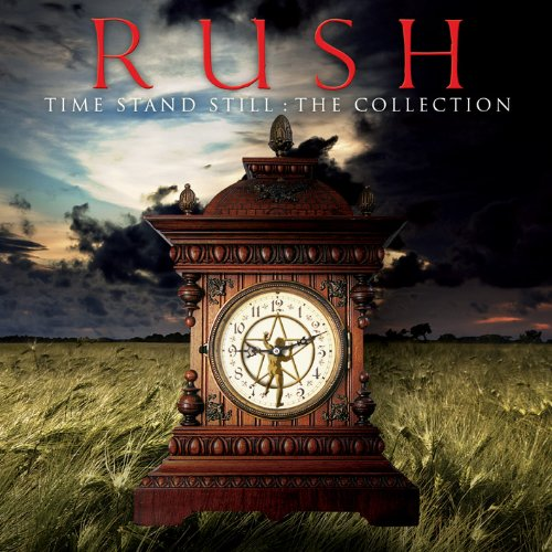 Time Stand Still: The Collection -  (Rush Progressive Rock)