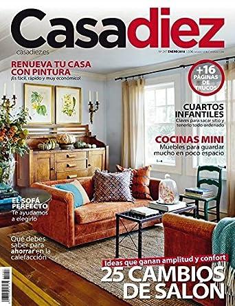 Amazon.com: Casa Diez: Kindle Store