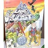 Land Of The Lost - Nim Sleestak Action Figure