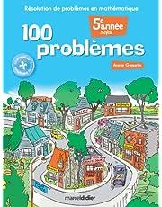 100 problèmes 5e année