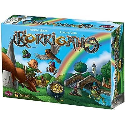 Korrigans: Toys & Games