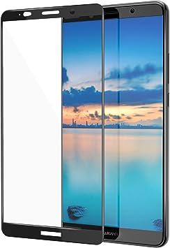 MoKo Huawei Mate 10 Pro Protector de Pantalla: Amazon.es: Electrónica