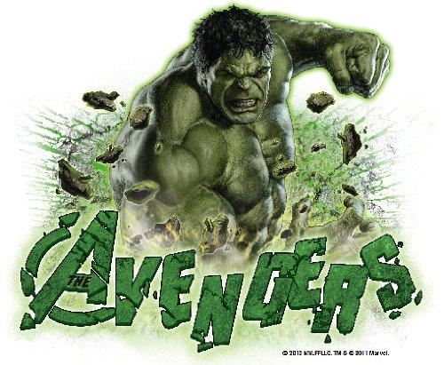 Avengers Incredible Hulk Edible Cupcake Toppers Decoration