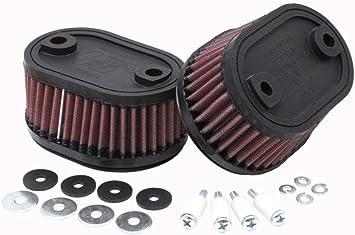 Tauschluftfilter K/&N Wechselfilter air filter Kawasaki VN-15 VN VN750A VNT50A VN