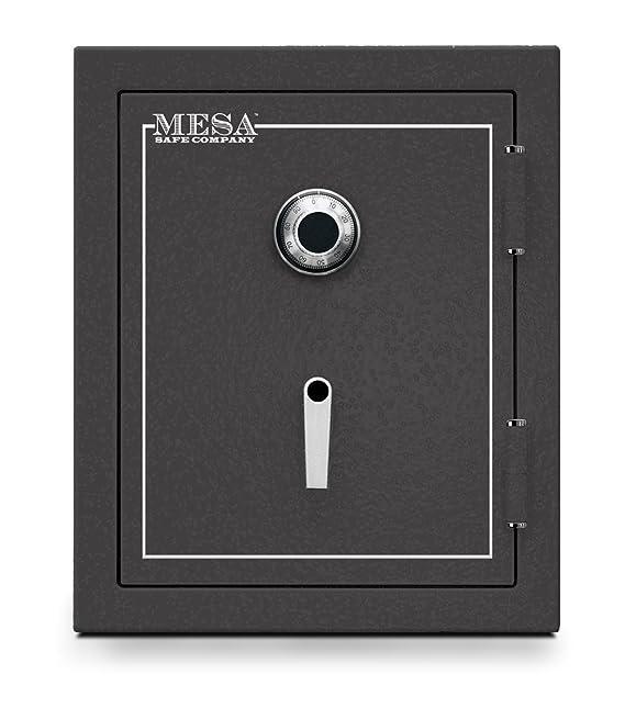 5d0fec1653 Burglar and Fire Safe, 4.0 cu ft - - Amazon.com