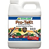Dyna-Gro Pro-tekt Tek-032 0-0-3 Silicon Supplement, 1-Quart