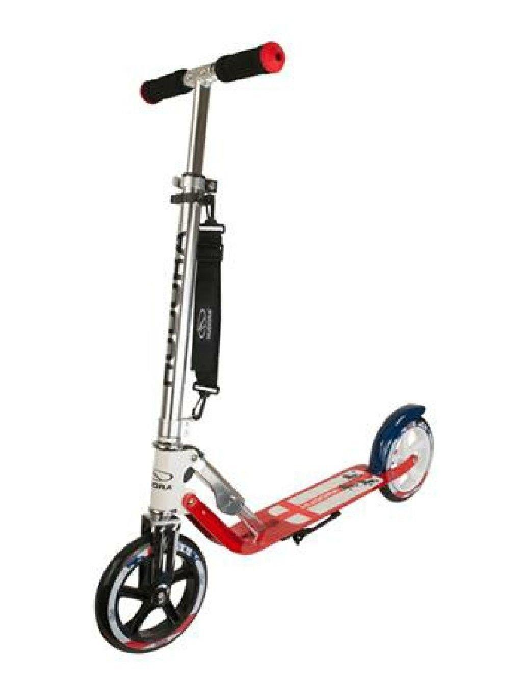 Hudora 14019 Patinete Big Wheel 205 -