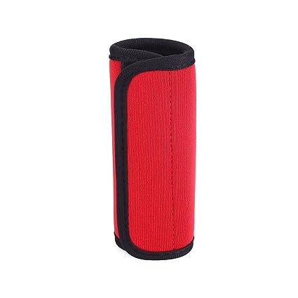 d522f4252251 Amazon.com : Aprettysunny 1Pc Nylon Cotton Handle Wraps Grip Tag ...