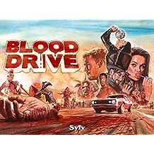 Blood Drive, Season 1