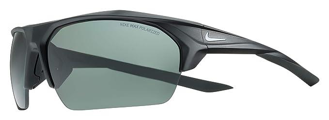 Nike Terminus P EV1042 Gafas de Sol, Negro (Matte Black/Grey ...