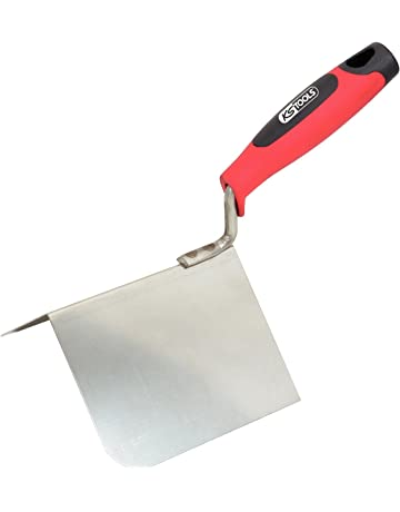 80 x 90 x 20 mm in acciaio inox Pariere Spatola per angoli