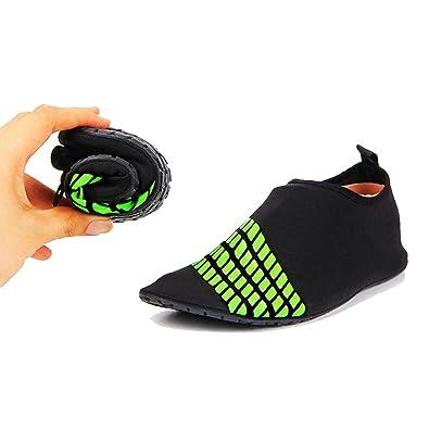 8f4632945eb9be Slip Surf Aqua Beach Water Socks Shoes Sport Yoga Swim DivingM-3XL