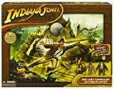 : Indiana Jones and the Kingdom of the Crystal Skull - The Lost Temple of Akator Playset