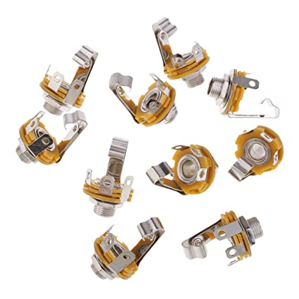 H HILABEE 10-Pack 1/4