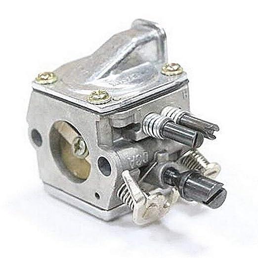 Tubayia - Carburador de Repuesto para Robot cortacésped Zama ...