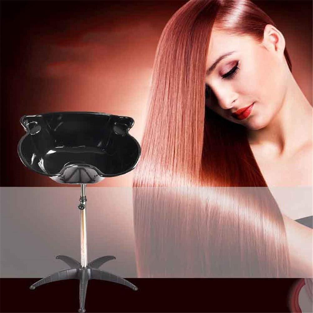 Saloniture Portable Salon Basin Shampoo Sink with Drain by YIN QM (Image #4)