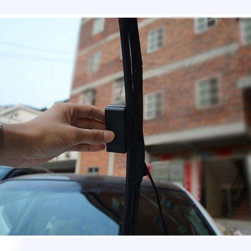 Universal Vehículo Kit de reparación de parabrisas limpiaparabrisas ...