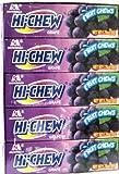 Morinaga Hi-chew Fruit Chews Case (120 Packs) (Hi-Chew Fruit Chews (Grape)) by Moringa